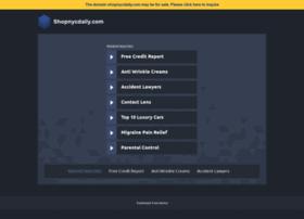shopnycdaily.com