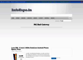 shoponline.infoexpo.in