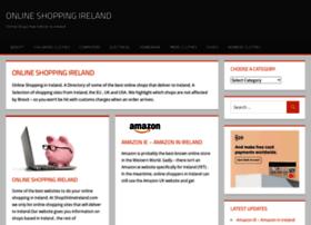 shoponlineireland.com