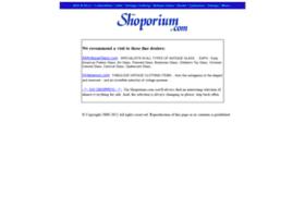 shoporium.com