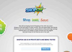 shopow.com