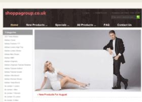 shoppagroup.co.uk