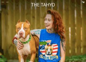 Shoppe.thetahyo.com