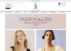 shoppe33.com