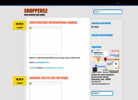 shopper52.wordpress.com