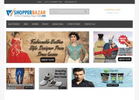 shopperbazar.com