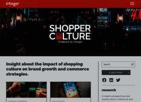 shopperculture.integer.com