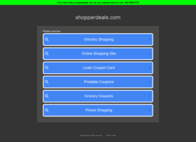 shopperdeals.com