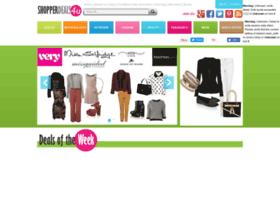 Shopperdeals4u.co.uk