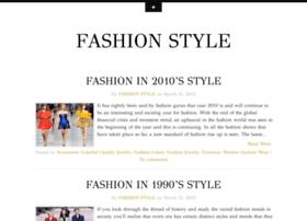 shopperfashion.blogspot.in