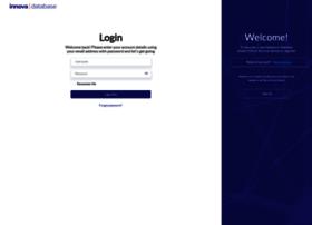 shopperform.innovadatabase.com