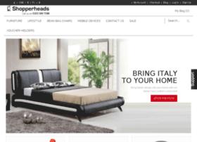 shopperheads.com