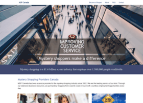 shopperscanada.com