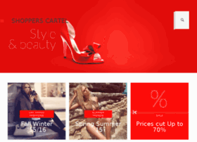shopperscartel.com