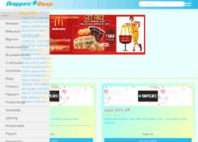 shopperscoup.com