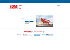 shoppersdrugmart.csod.com