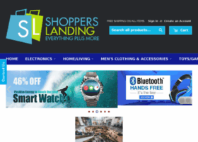 shopperslanding.com