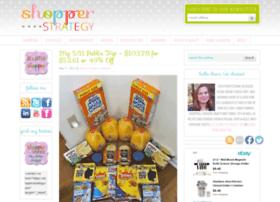 shopperstrategy.com