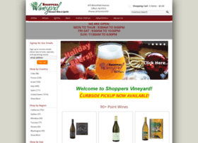 shoppersvineyard.com