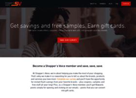 shoppersvoice.com