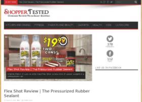 shoppertested.com