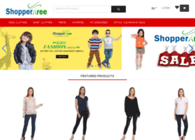 shoppertree.com