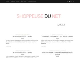 shoppeuse-du-net.com