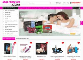 shopphongthe.com