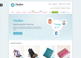 shoppica.pavilion-theme.com
