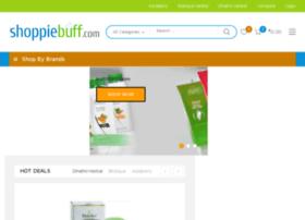 shoppiebuff.com