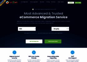Shopping-cart-migration.com