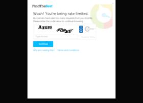shopping-cart-software.findthebest.com