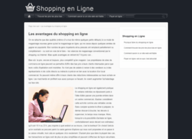 shopping-en-ligne.biz