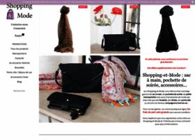 shopping-et-mode.com
