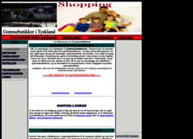 shopping-flensborg.dk