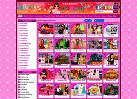 shopping-games.dressupgames8.com