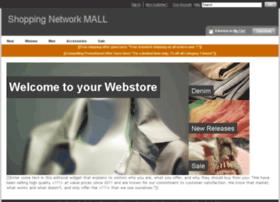 shopping-network-mall.webstorepowered.com