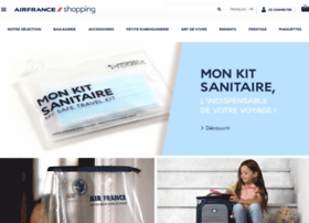 shopping.airfrance.com
