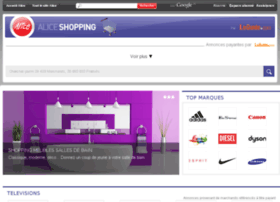 shopping.aliceadsl.fr