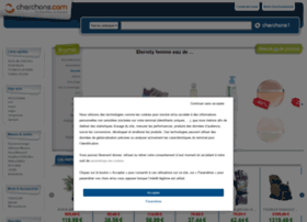 shopping.cherchons.com