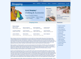 shopping.co.in