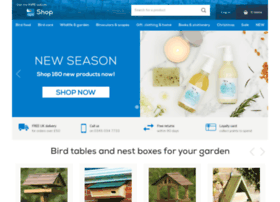 shopping.rspb.org.uk