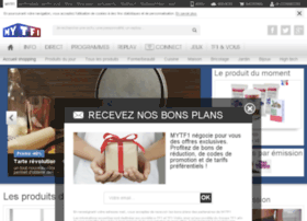 shopping.tf1.fr