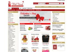 shopping.webvivah.com