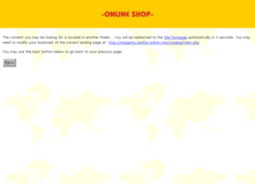 shopping.zambia-online.com
