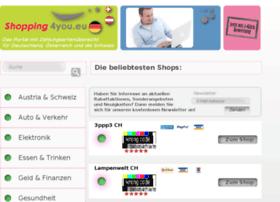 shopping4you.eu