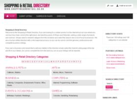 shoppingandretail.co.uk
