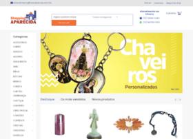shoppingaparecida.com.br