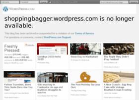 shoppingbagger.wordpress.com