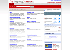shoppingcanadian.ca